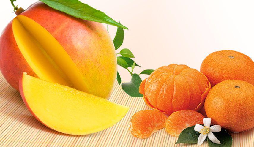 fe091330185 Noorendav mango-mandariini Spa (BCL SPA Organic) protseduur SPA kapslis.  Kinkige nahale noorus!