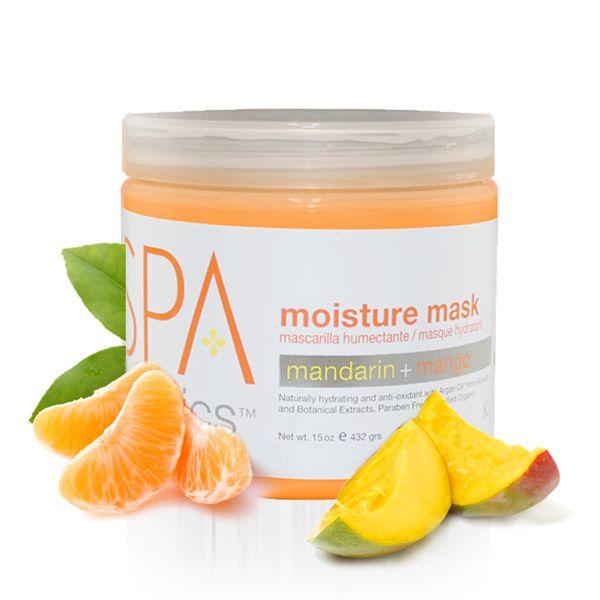 940d10ef55b Arhiiv 2. Tingimused. Voucheri hinna sees on piiling ja noorendav mask BCL  spa Cosmetick Mandarin + Mango.