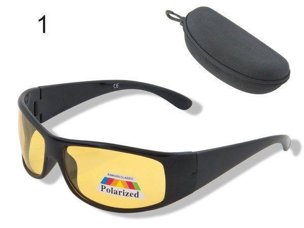 b76111167fd Kollased polariseeritud prillid vutlaris autojuhtidele!