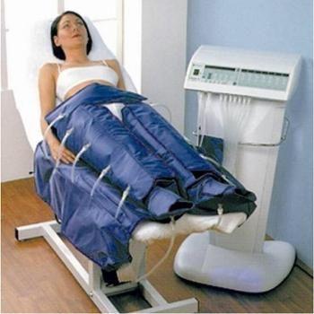 4f2a61365cd Näo ja keha raviprotseduur: tursete eemaldamine, keha kujundamine ja  detoksikatsioon. Viiest pressoteraapia protseduurist koosnev kuur stuudios  Oriental ...