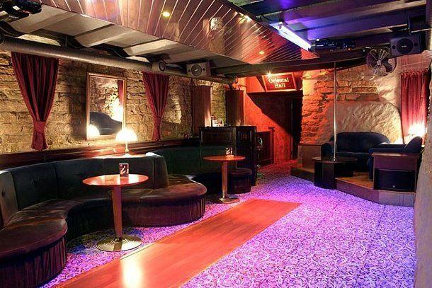Стриптиз бары в таллинне