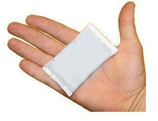 Грелки для рук самогреющие своими руками