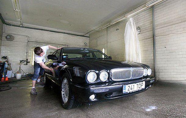 07d6a7c157e Архив 2. Условия. В стоимость ваучера входит полировка и покрытие воском  одной фары автомобиля в автомойке Gold Service по адресу Madara 33 ...