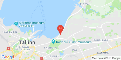 ca14832b68e Aasta lõbusaim ja magusaim pidu — 25. augustil Tallinna ...
