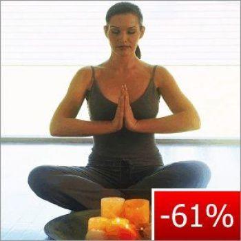 272ff95f417 Kingi endale ja oma sõpradele võimalus kogeda soodsat effekti: täna  edasijõudnute ja algajate Sri Sri Yoga kursus kõigest 19.50 eurot ...