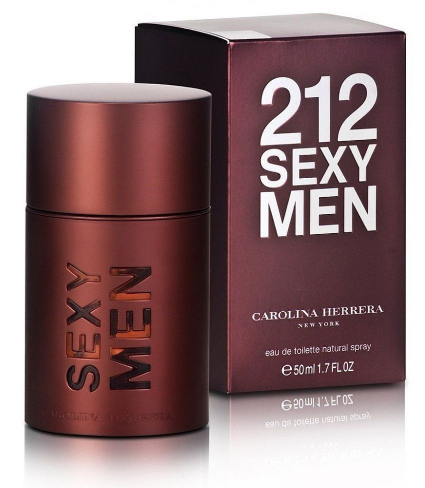 212 Men Sexy