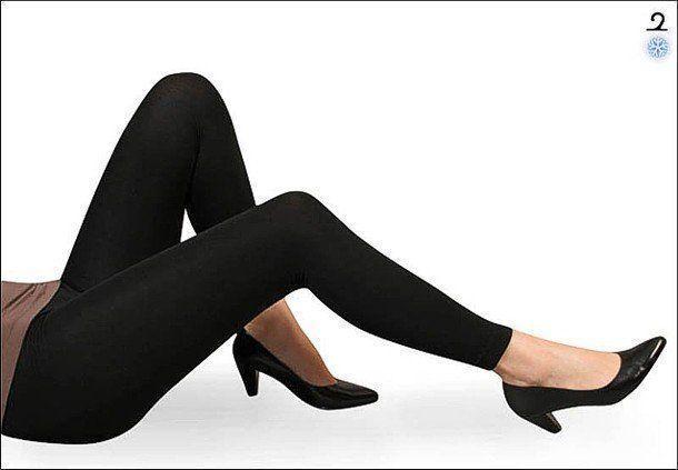 dea9908400a Müüdud! Tingimused. Voucheri hinna sees on stiilsed termoretuusid või  soojad sukkpüksid.