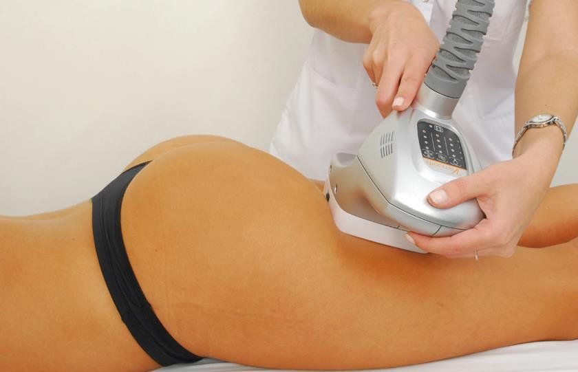 Аппарат для похудения ультра шейп