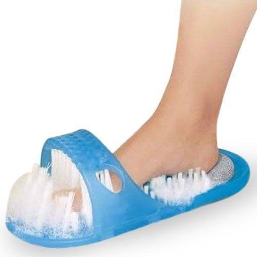 1f127413168 Unistad mugavast jalgade pesust? Soeta masseeriv ja puhastav Easy Feet suss!