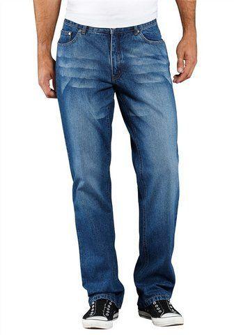 Немецкие джинсы